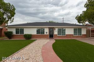 2220 E HEATHERBRAE Drive, Phoenix, AZ 85016