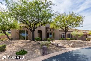 9206 N CRIMSON Canyon, Fountain Hills, AZ 85268