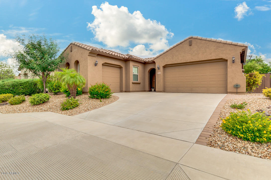 5532 W Alyssa Lane, Stetson Valley, Arizona