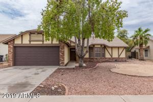 510 S KENWOOD Lane, Chandler, AZ 85226