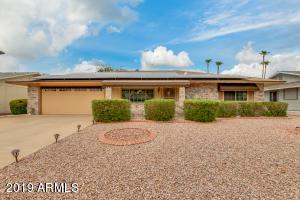 10126 W SADDLE RIDGE Drive, Sun City, AZ 85373