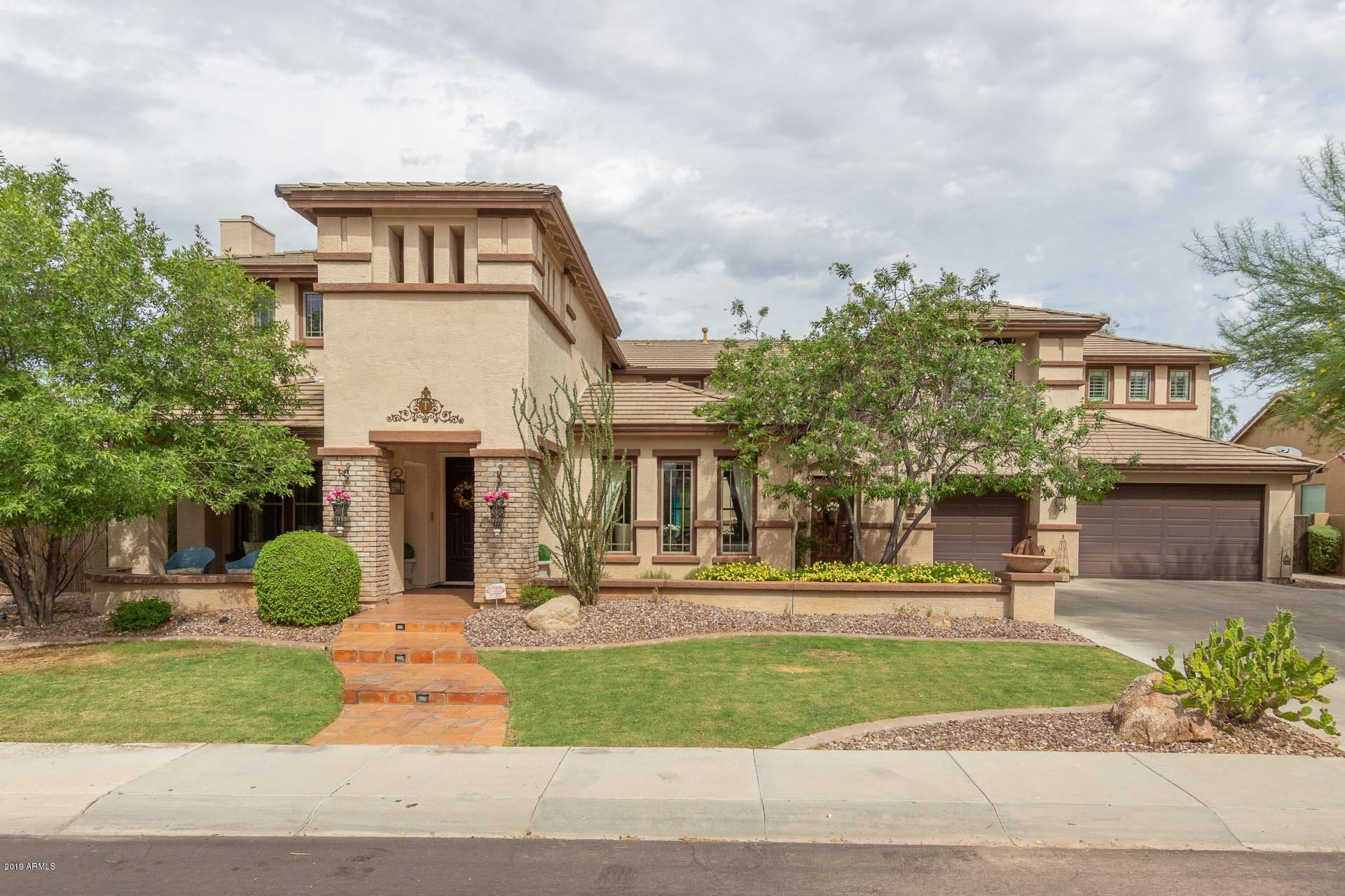 40130 N NOBLE HAWK Court, Anthem, Arizona