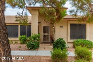 20257 N BROKEN ARROW Drive, Sun City West, AZ 85375