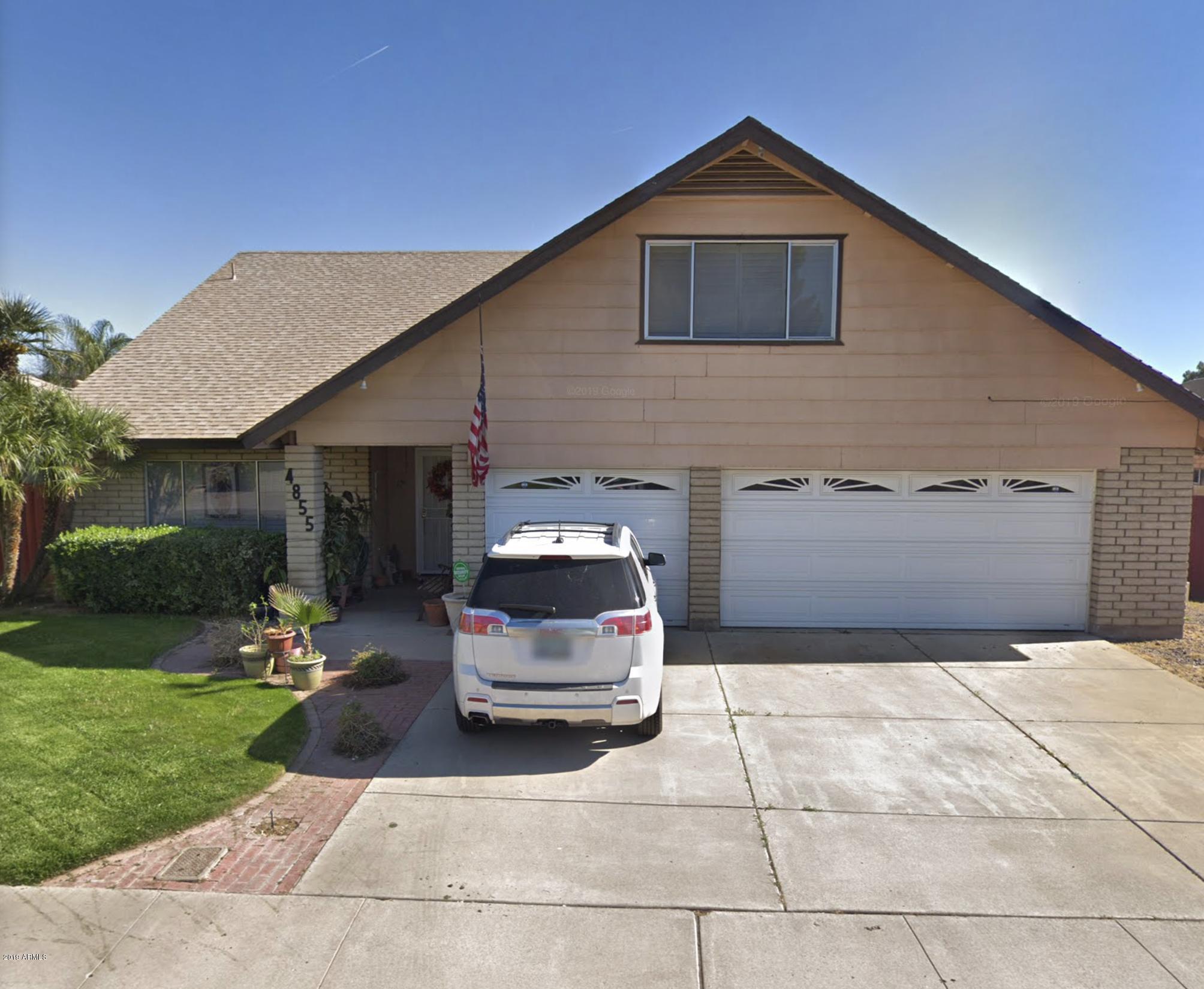 4855 W DIANA Avenue, Glendale, Arizona