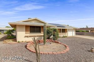 11851 N 111TH Avenue, Sun City, AZ 85351