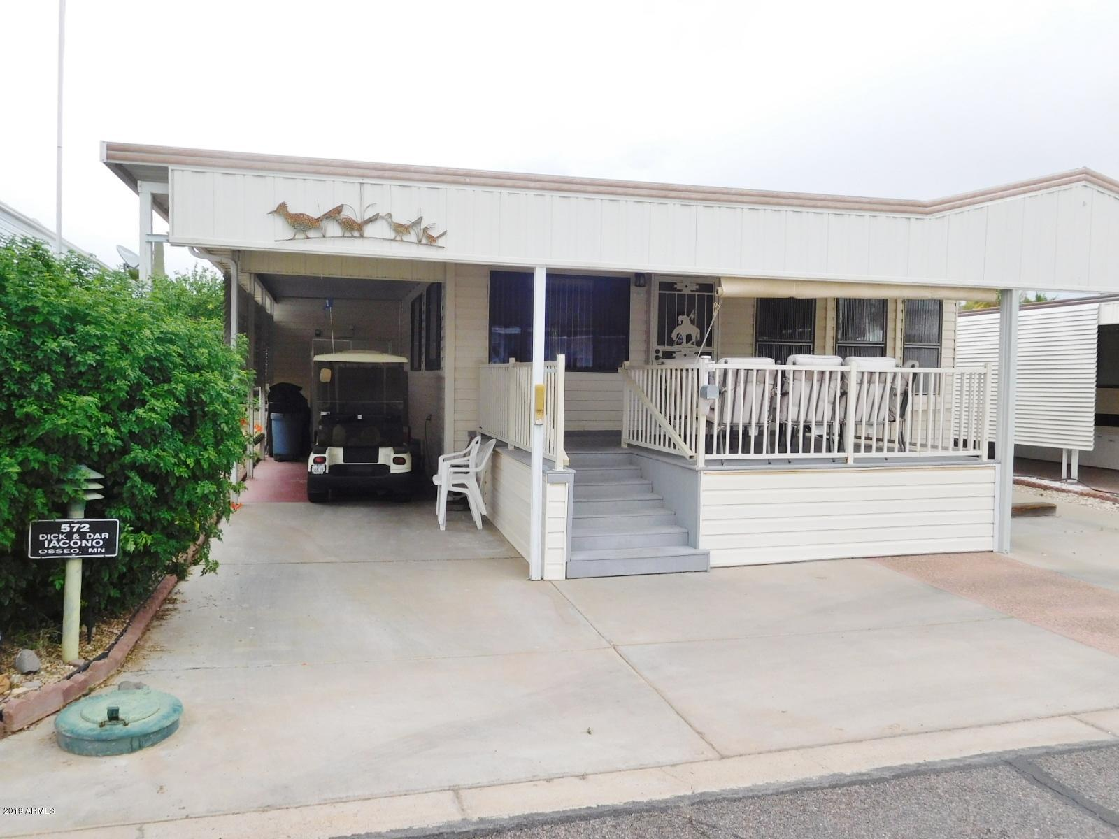17200 W Bell Road, Surprise, Arizona