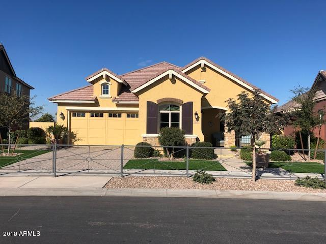 Photo of 4188 E DWAYNE Street, Gilbert, AZ 85295