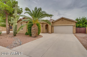 95 W GOLDFINCH Way, Chandler, AZ 85286