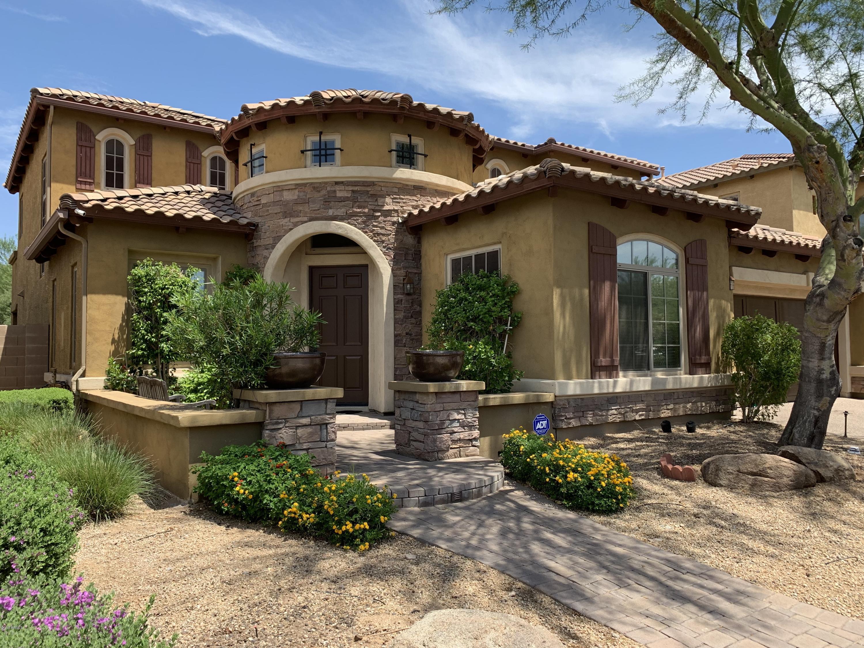 Photo of 3818 E PATRICK Lane, Phoenix, AZ 85050