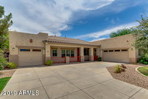 19603 E MAYBERRY Road, Queen Creek, AZ 85142