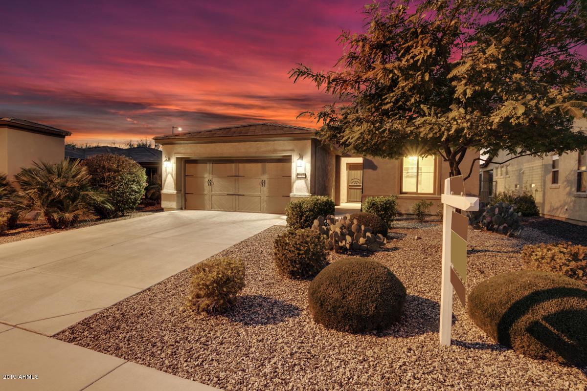 29120 N 129TH Avenue, Vistancia in Maricopa County, AZ 85383 Home for Sale