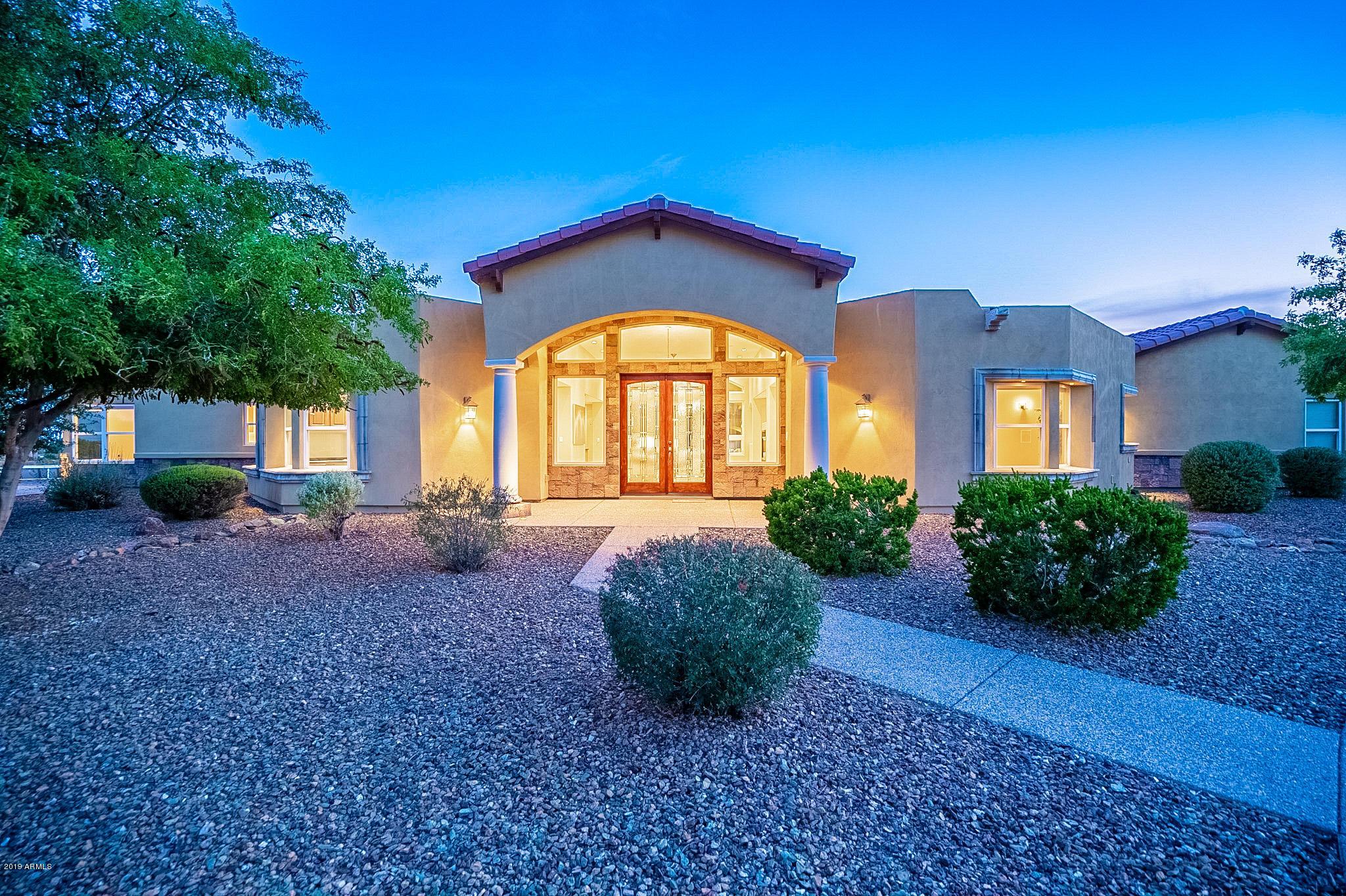 3135 W DYNAMITE Boulevard, Deer Valley, Arizona