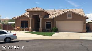 3024 N SUNAIRE Circle, Mesa, AZ 85215