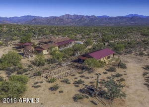 17106 E RANCH Road, Rio Verde, AZ 85263