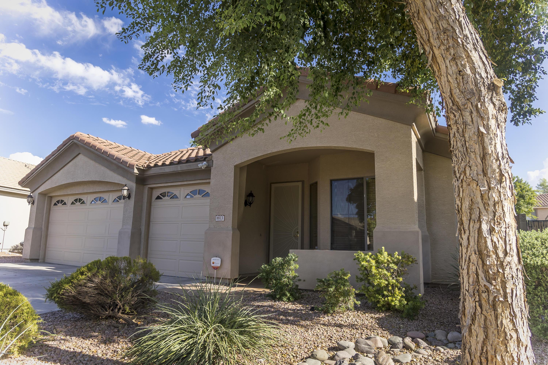 8813 W PALMAIRE Avenue, Glendale, Arizona