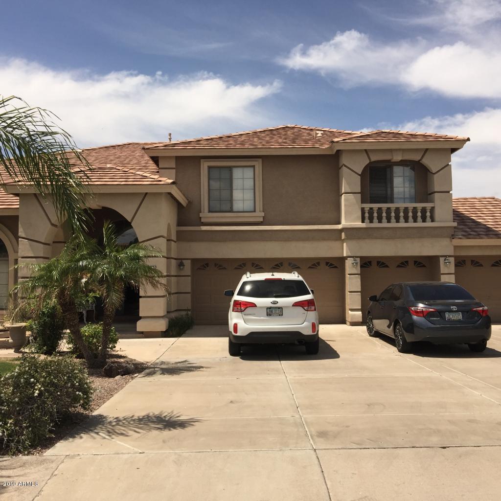 Photo of 2240 N AVOCA Street, Mesa, AZ 85207