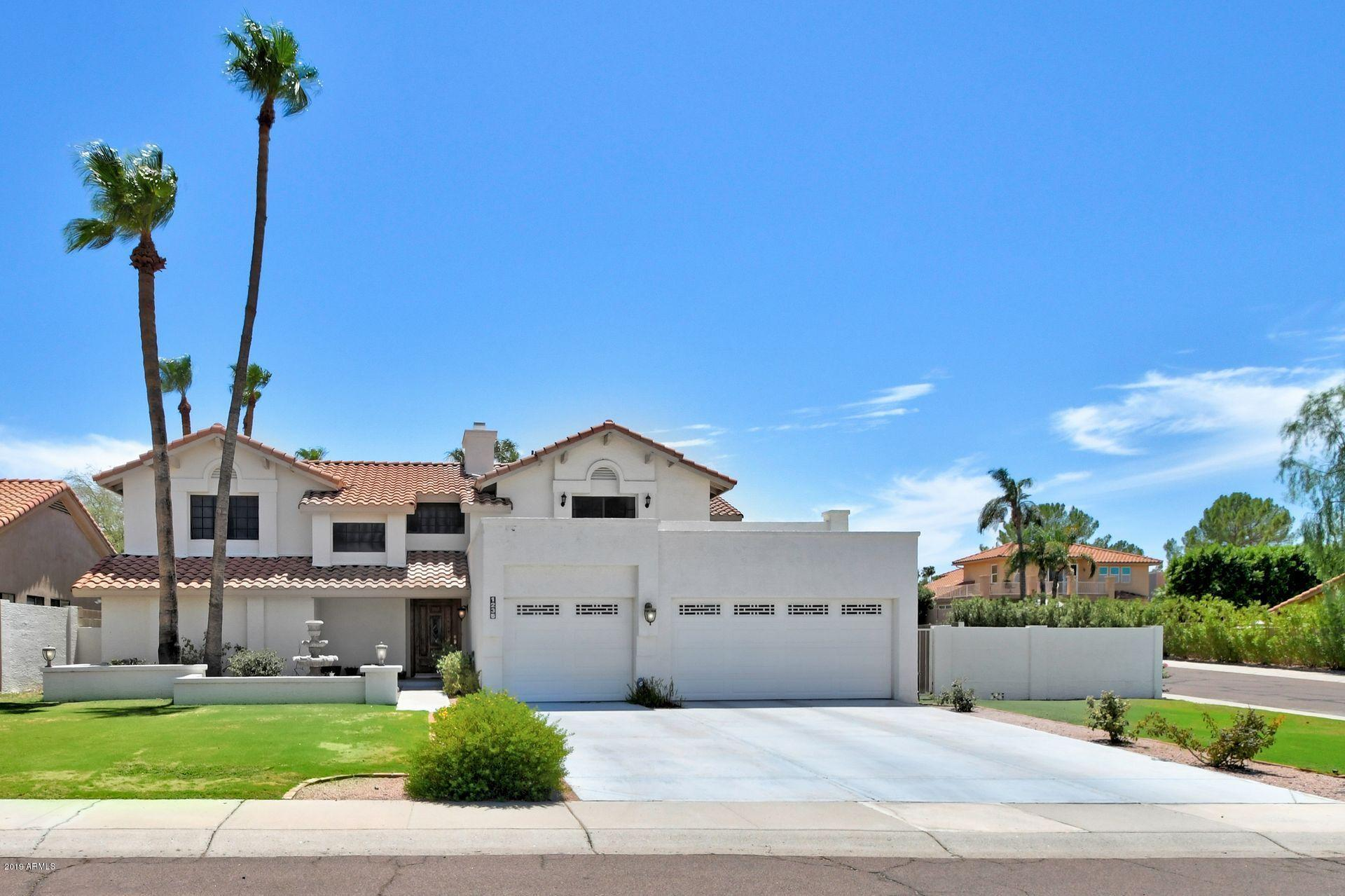 Photo of 1235 E LE MARCHE Avenue, Phoenix, AZ 85022