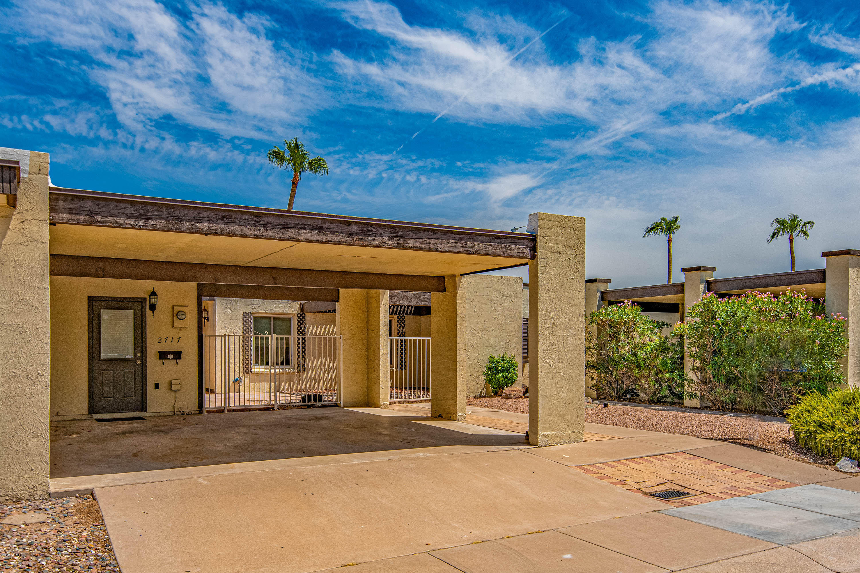 Photo of 2717 S ALDER Drive, Tempe, AZ 85282