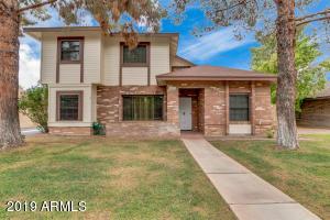 901 E CULLUMBER Street, Gilbert, AZ 85234