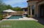 Pool and Grass yard