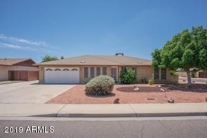 3525 W CAMPO BELLO Drive, Glendale, AZ 85308