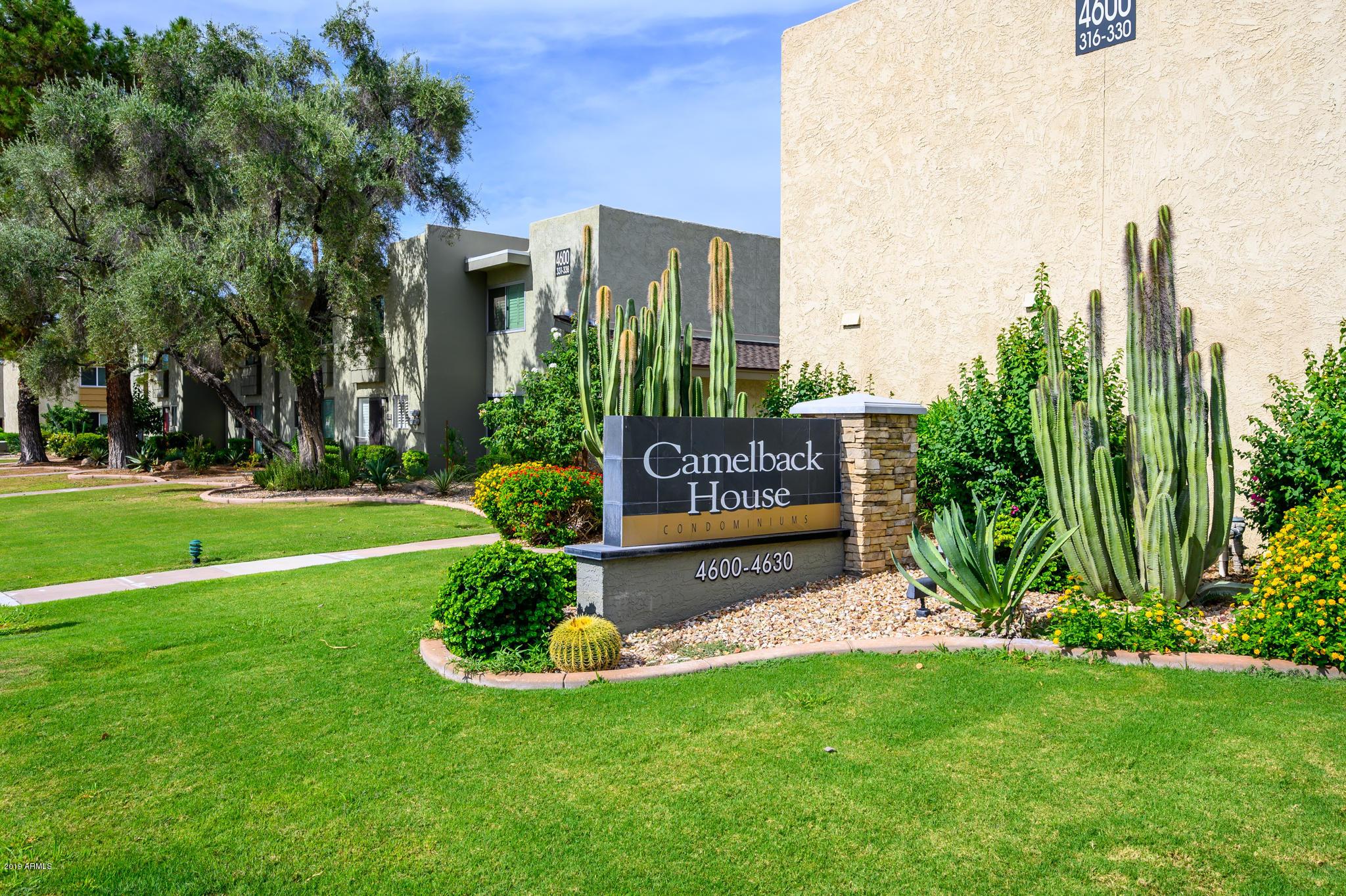 Photo of 4600 N 68TH Street #379, Scottsdale, AZ 85251