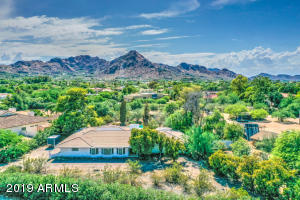 Property for sale at 7808 N Calle Caballeros, Paradise Valley,  Arizona 85253