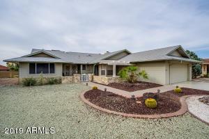 12413 W MORNING DOVE Drive, Sun City West, AZ 85375