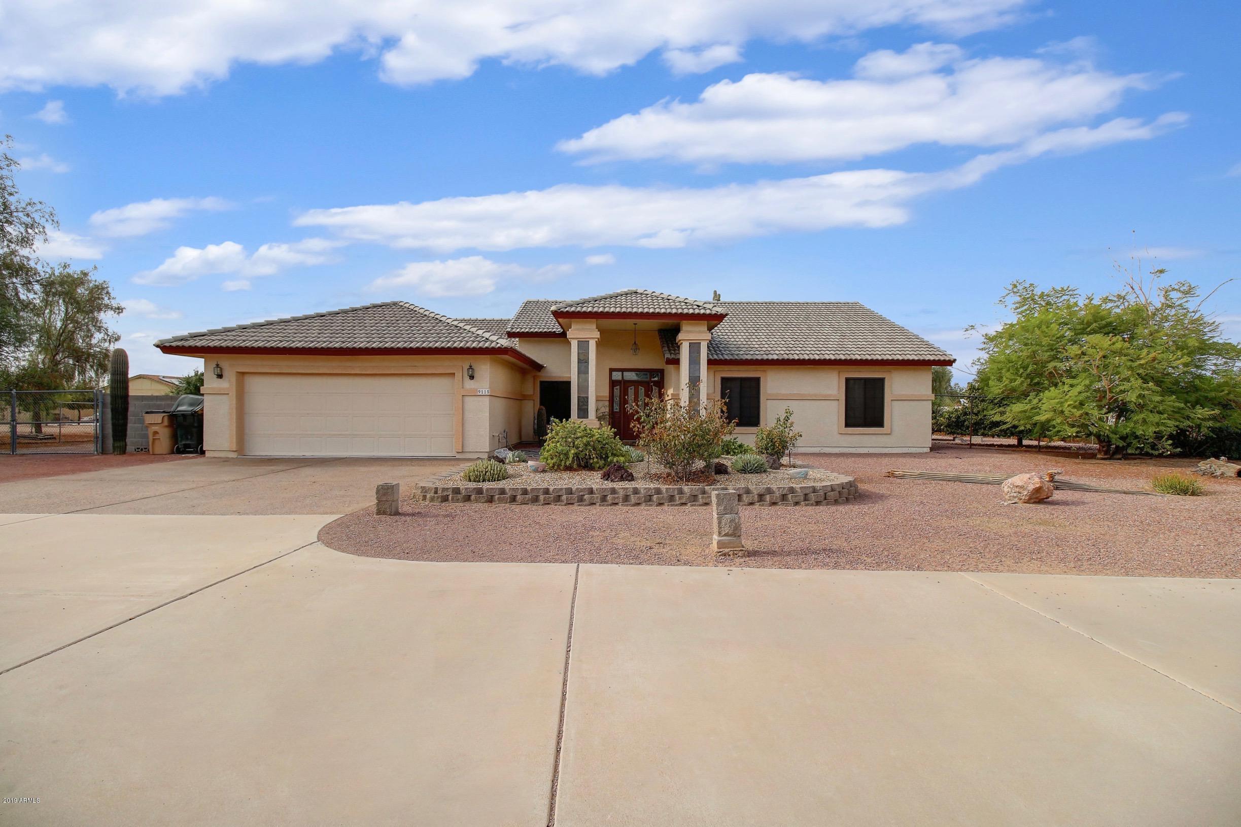 9115 W VILLA LINDO Drive, Peoria, Arizona