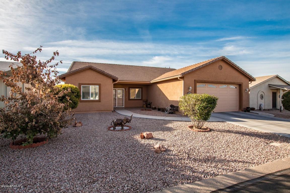 Photo of 8021 E Flossmoor Avenue, Mesa, AZ 85208