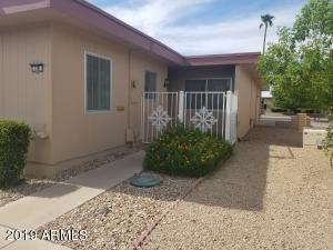 13232 N 98TH Avenue, G, Sun City, AZ 85351