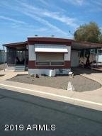 2460 E Main Street, G15, Mesa, AZ 85213