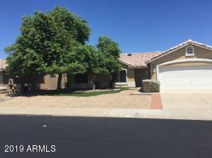 6112 W VILLA THERESA Drive, Glendale, AZ 85308