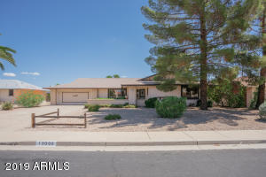 13006 W MEEKER Boulevard, Sun City West, AZ 85375