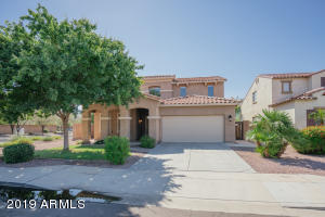 17633 W PORT ROYALE Lane, Surprise, AZ 85388
