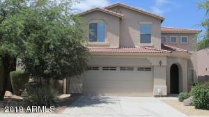 2542 W BRILLANT SKY Drive, Phoenix, AZ 85085