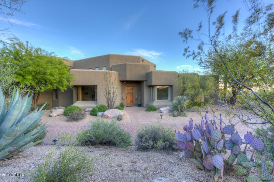 Photo of 35425 N INDIAN CAMP Trail, Scottsdale, AZ 85266