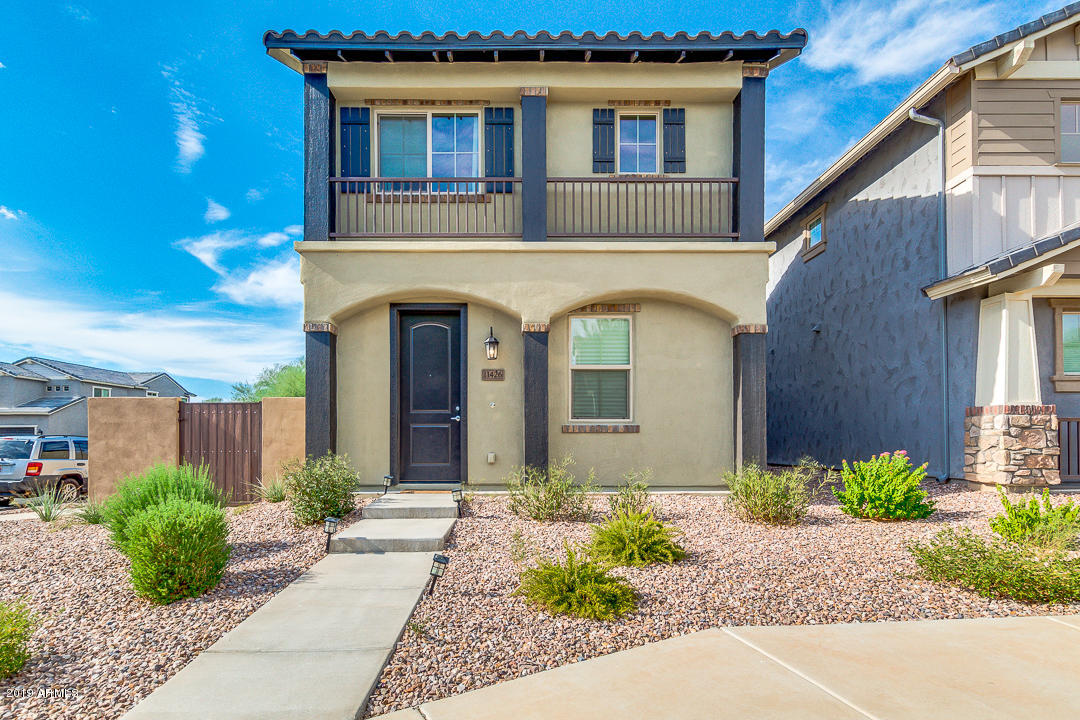 11426 W ST JOHN Road, Surprise, Arizona