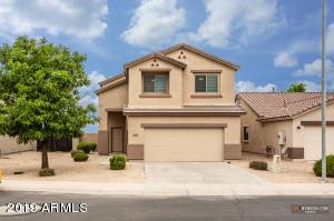 35621 W VELAZQUEZ Drive, Maricopa, AZ 85138