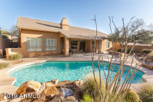9696 E BALANCING ROCK Road, Scottsdale, AZ 85262