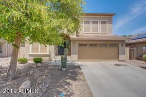 280 W SEVEN SEAS Drive, Casa Grande, AZ 85122