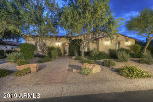 8370 E TAILFEATHER Drive, Scottsdale, AZ 85255