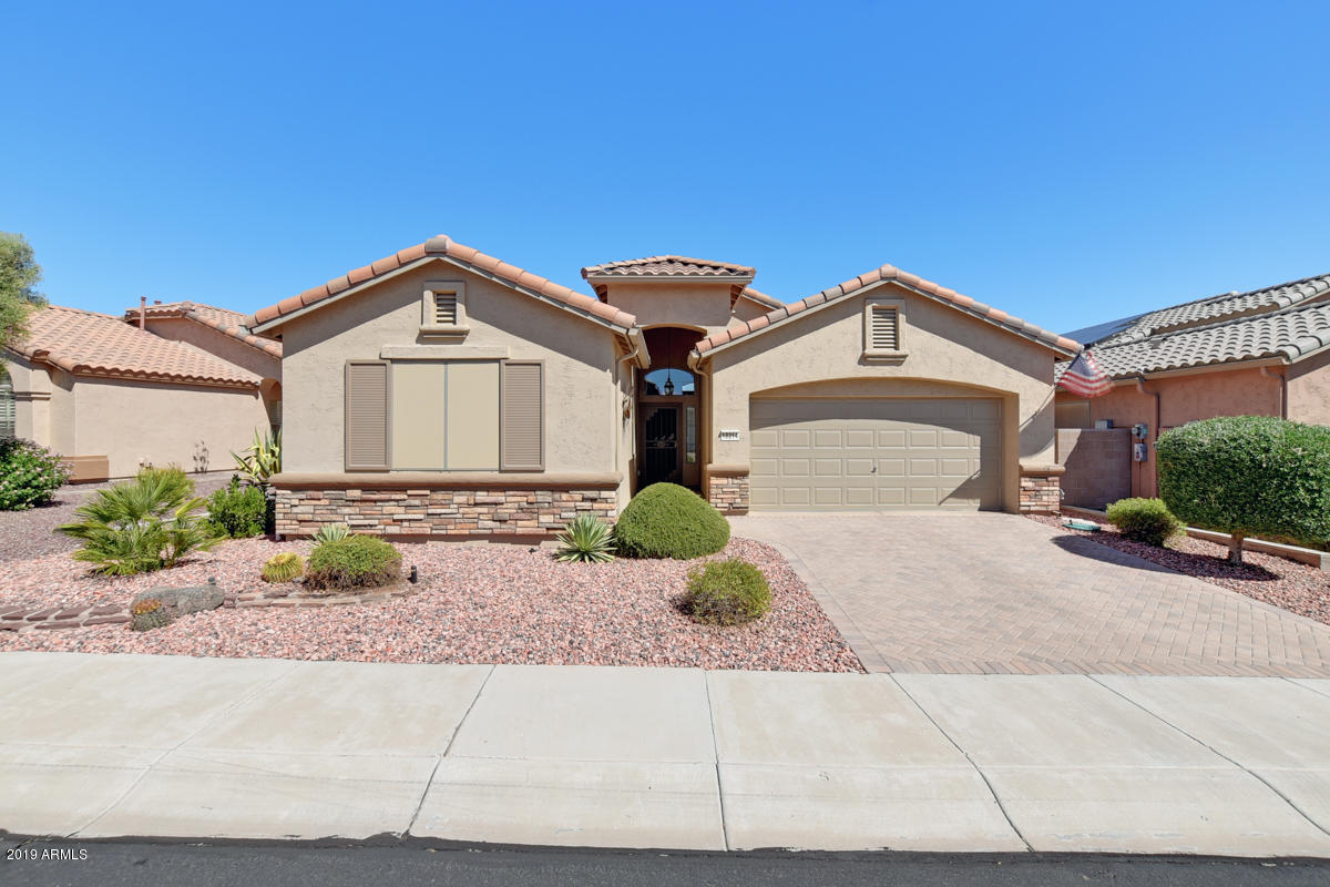 Photo of 18214 W SPENCER Drive, Surprise, AZ 85374