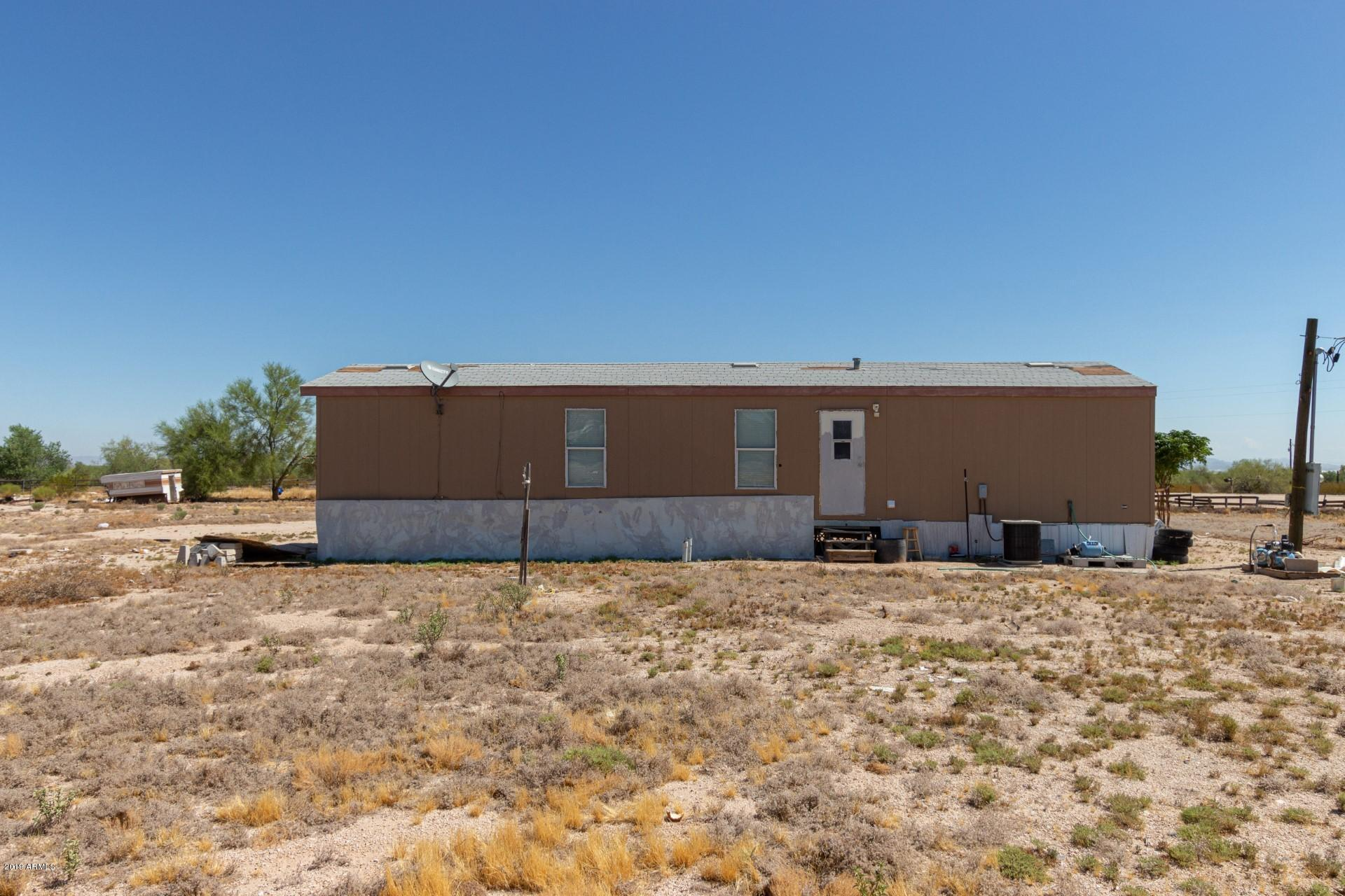 Mobile Homes and Manufactured Homes for Sale in Maricopa