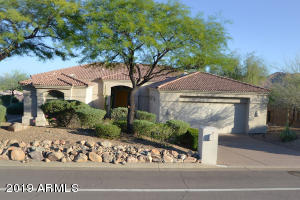 14851 E GOLDEN EAGLE Boulevard, Fountain Hills, AZ 85268