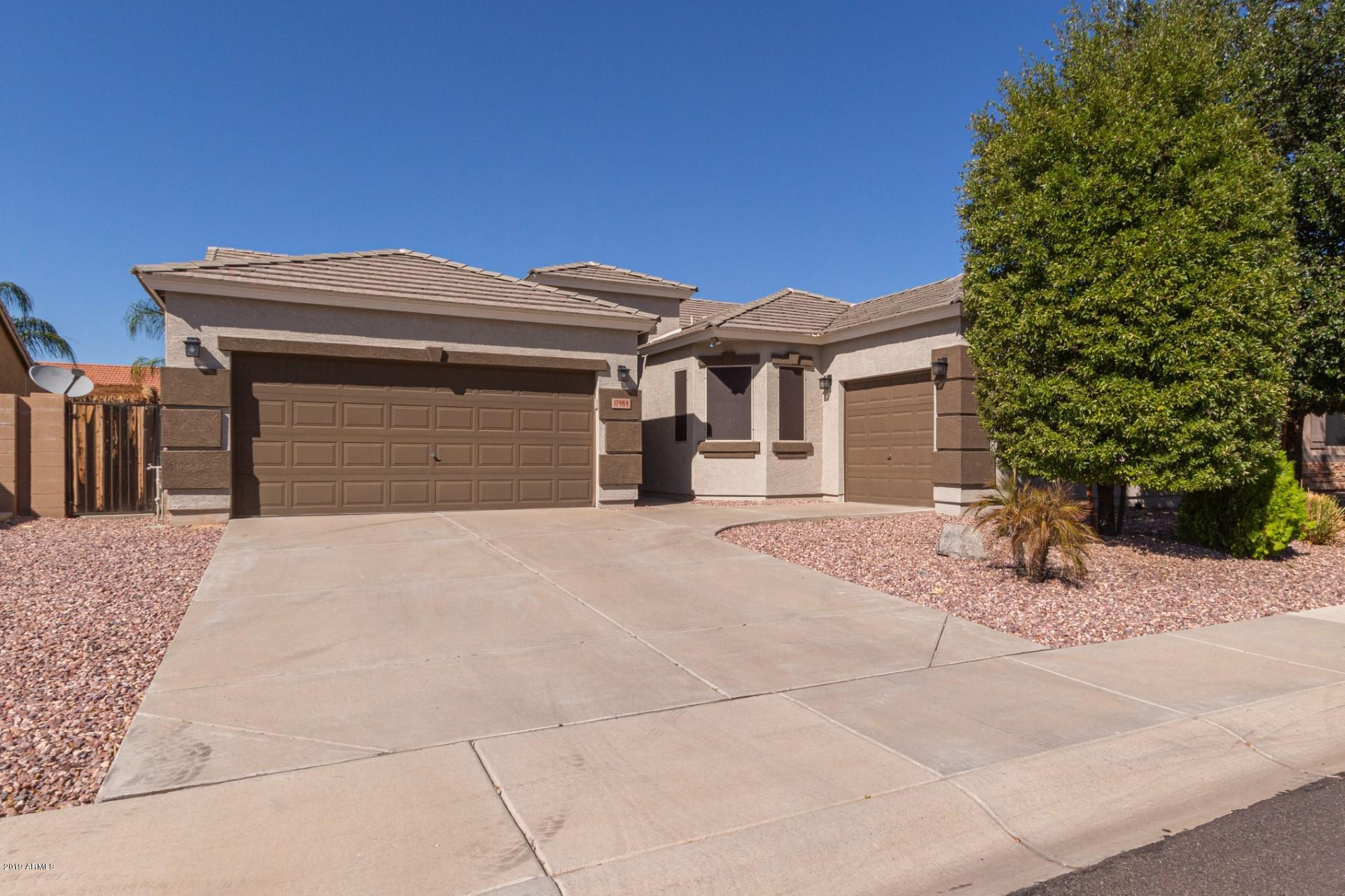 17464 W GELDING Drive, Surprise, Arizona