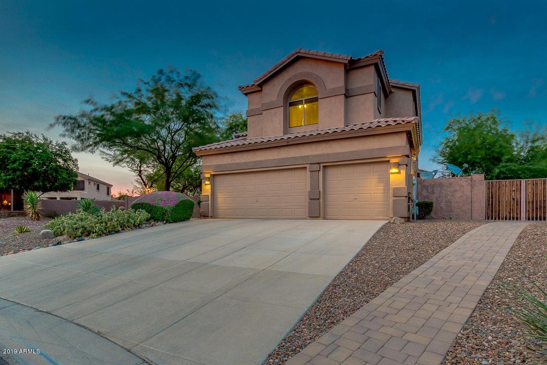 Photo of 7539 E OASIS Circle, Mesa, AZ 85207