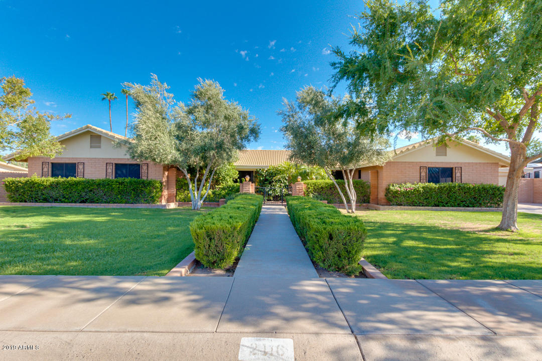 Photo of 2116 E GENEVA Drive, Tempe, AZ 85282