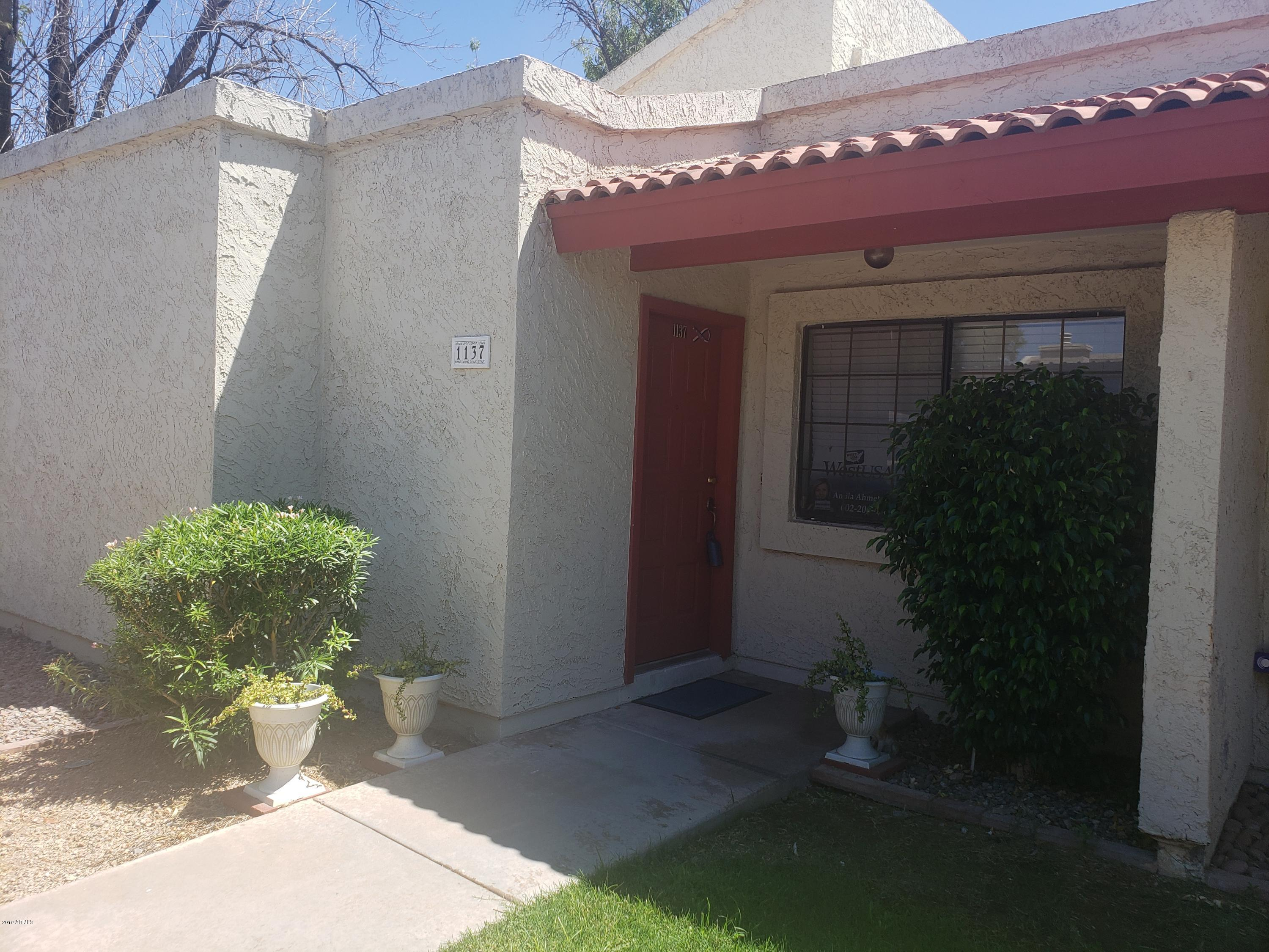 Photo of 633 W SOUTHERN Avenue #1137, Tempe, AZ 85282