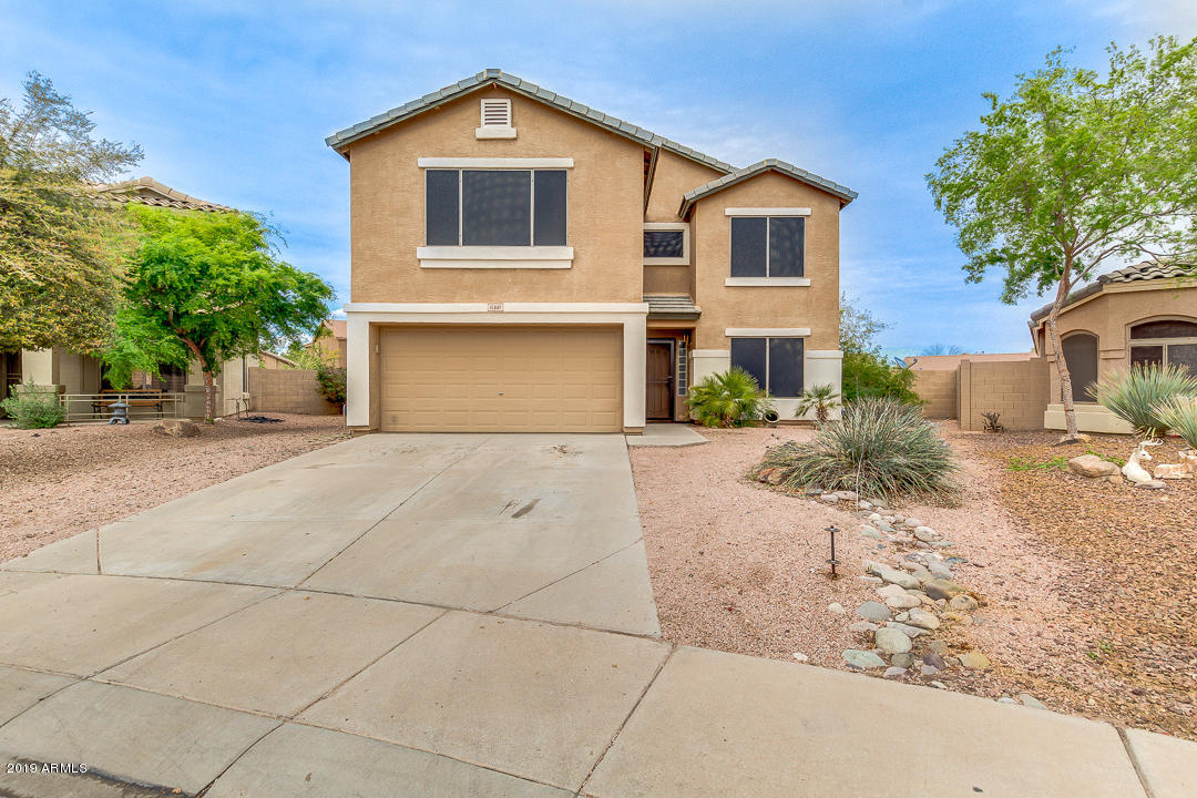 15881 N 165TH Lane, Surprise, Arizona